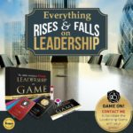 promo image for john maxwell leadership game